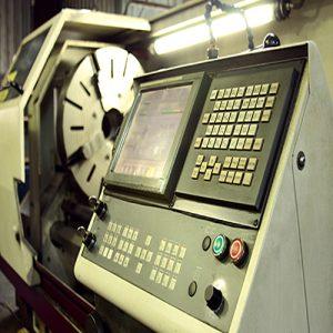 curso Programacao CNC - Torno e Centro de Usinagem online
