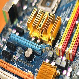 curso manutenção eletroeletrônica industrial online