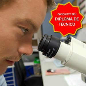Diploma Técnico Química Rápido - Curso Certificação Competências Profissionais