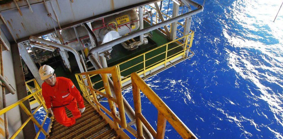 vagas para trabalhar embarcado em Angola